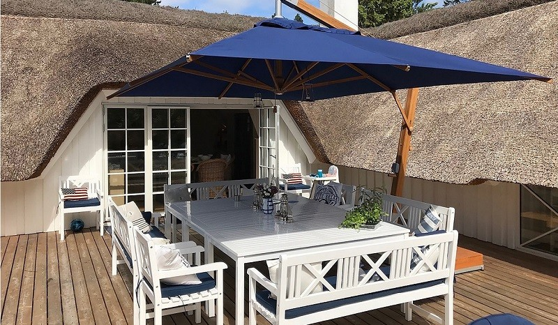 Canopy Colour Guide – How to Choose The Right Colours for Your Parasol