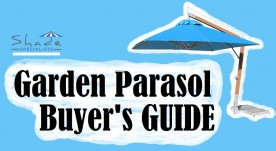 Garden Parasol Buying Guide – Complete Detailed Answers