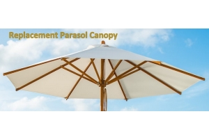 replacement parasol canopy guide
