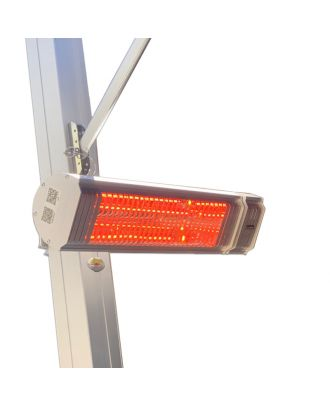 Electric Patio Heater – Golden 2000
