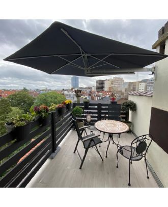 parasol for balcony