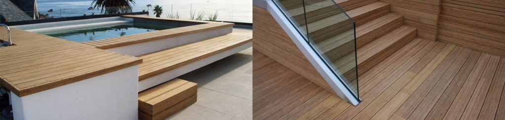 cold extrusion decking