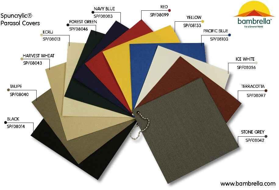 colour palete