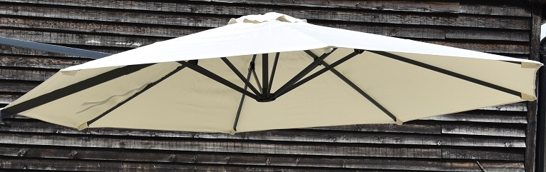 new replacement parasol canopy